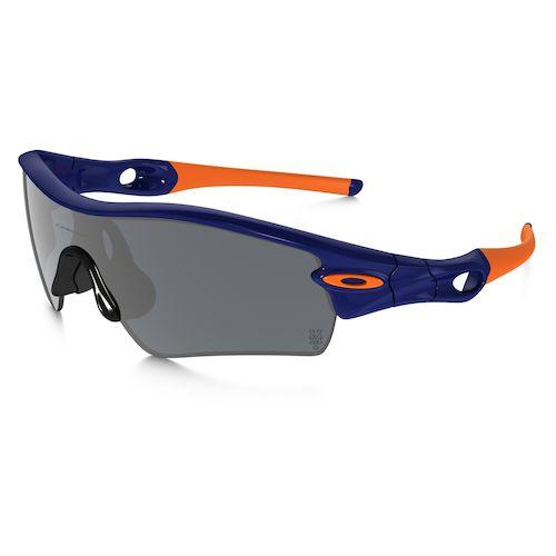 blue oakley sunglasses 3joz  Oakley Radar Path Sunglasses