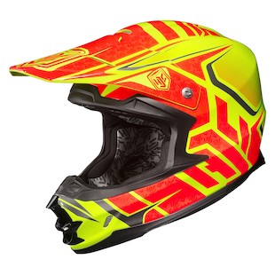 HJC FG-X Grand Duke Helmet