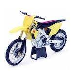 New Ray Toys 2014 Suzuki RM-Z450 1:12 Model