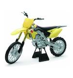 New Ray Toys 2014 Suzuki RM-Z450 1:6 Model