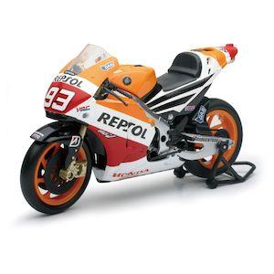 New Ray Toys 2014 Marquez Repsol Honda 1:12 Model