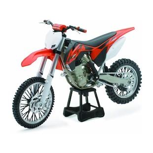 New Ray Toys 2014 KTM 450SX-F 1:10 Model