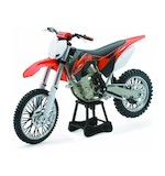 New Ray Toys 2014 KTM 450SX-F 1:10 Model