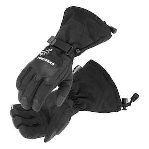 Firstgear Explorer Women's Gloves