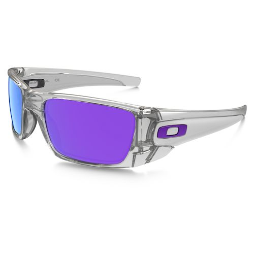 13f418305b Oakley Fuel Cell Sunglasses - Polished Clear ...