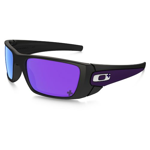oakley fuel cell blue