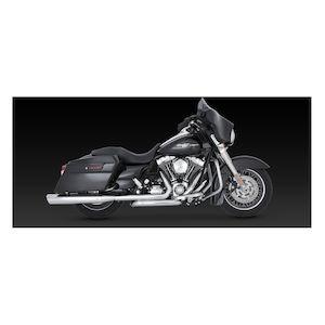 Harley Exhaust Headers - RevZilla