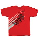 Troy Lee Jessy T-Shirt