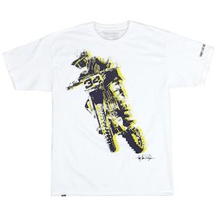 Troy Lee Malcolm T-Shirt
