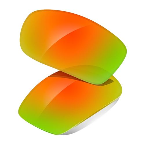 Oakley Fives Squared Replacement Lens Revzilla