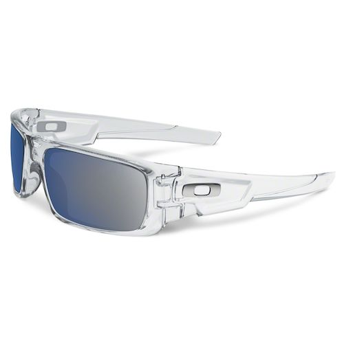 Clear Oakley Sunglasses