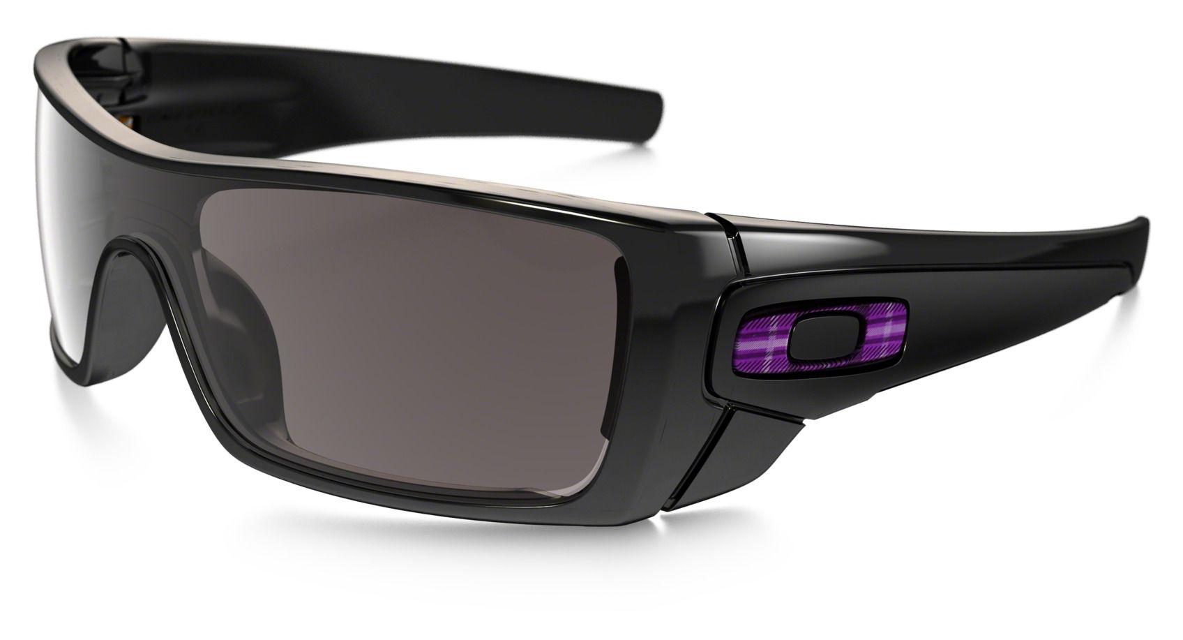 d5f8800d510 Oakley Batwolf Sunglasses - RevZilla