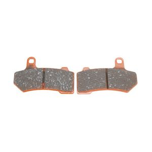 EBC Brakes Semi-Sintered Front / Rear Brake Pads For Harley Touring / V-Rod 2008-2019