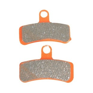 EBC Brakes Semi-Sintered Front Brake Pads For Harley Dyna / Softail 2008-2017