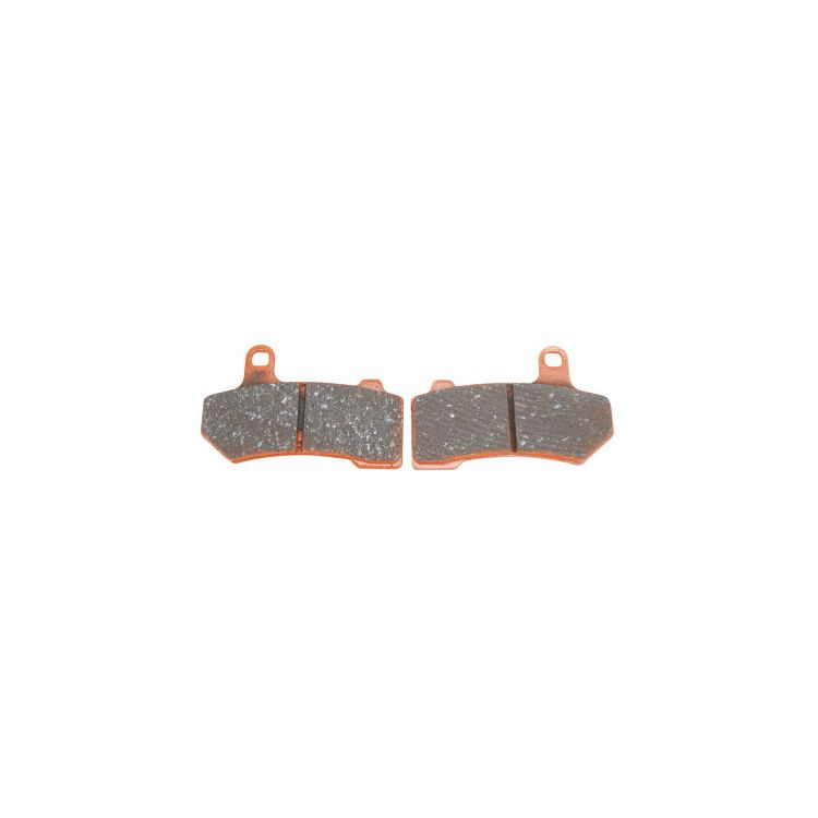 EBC Brakes Semi-Sintered Front / Rear Brake Pads For Harley