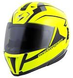 Scorpion EXO-900X Hi-Viz Helmet