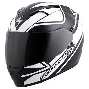 Scorpion EXO-T1200 Freeway Helmet (XS)