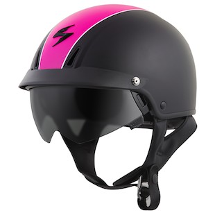 Scorpion Women's EXO-C110 Split Motorcycle Helmet