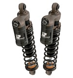 Progressive 970 Series Piggyback Shocks For Triumph Thruxton 2004-2013