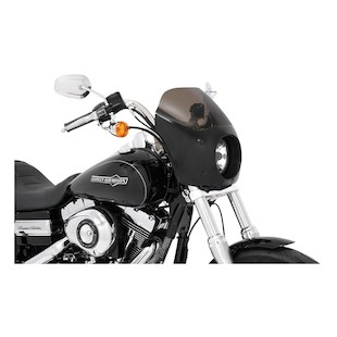 Memphis Shades Cafe Fairing For Harley Sportster Custom 2011-2017