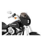 Memphis Shades Cafe Fairing For Harley Sportster Custom 2011-2017