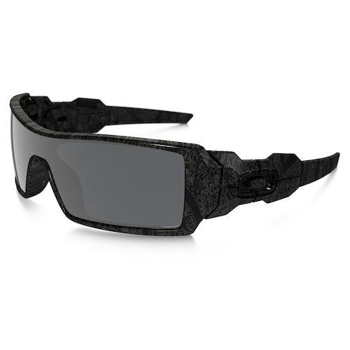 8e9b0e73e4d90 Oakley Oil Rig Sunglasses White With Text « Heritage Malta
