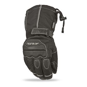 Fly Racing Street Aurora Gloves