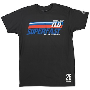 Troy Lee Superfast T-Shirt