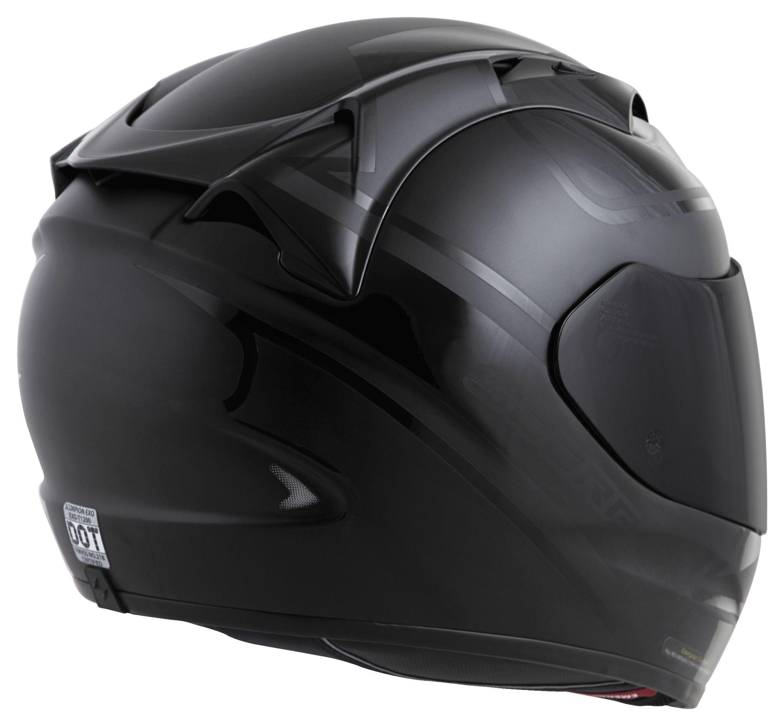 Scorpion EXO-T1200 Freeway Helmet - RevZilla 69065c3ebfa2