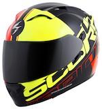 Scorpion EXO-T1200 Quattro Helmet