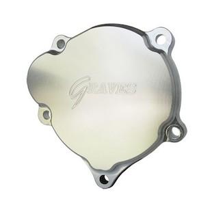 Graves Starter Idle Gear Cover Suzuki GSXR600 / GSXR750 / GSXR1000