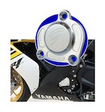 Graves Left Side Engine Cover Yamaha R1 / FZ1