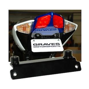 Graves Fender Eliminator Kit Suzuki GSXR 600 / GSXR 750 2008-2010