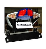 Graves Fender Eliminator Kit Suzuki GSXR 600 / GSXR 750 2008-2010
