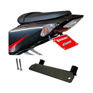 Graves Fender Eliminator Kit Suzuki GSXR600 / GSXR750 / GSXR1000
