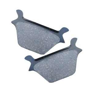 EBC Brakes Organic Rear Brake Pads For Harley 1988-1999
