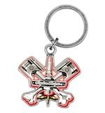Troy Lee Pistonbone Keychain