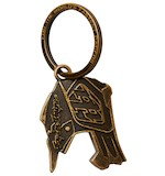 Troy Lee Helmet Keychain