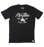 Troy Lee McQueen Script T-Shirt