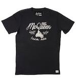 Troy Lee McQueen Script T-Shirt