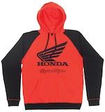 Troy Lee 2014 Honda Wing Hoody
