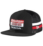 Troy Lee TLD Team Stripes Trucker Hat