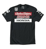 Troy Lee Youth TLD Team Racing T-Shirt