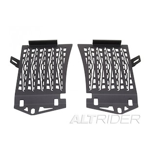 AltRider Radiator Guard BMW R1200GS Adventure 2013-2015
