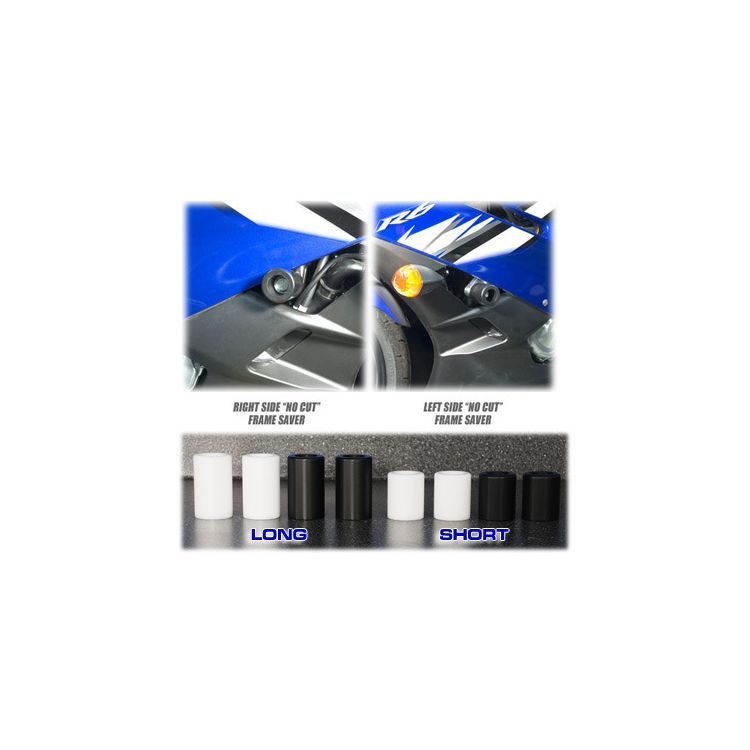 Graves Frame Sliders Yamaha R6 2006-2007