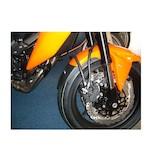 Fenda Extenda Kawasaki Ninja 650R 2009-2011