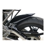 Fenda Extenda Rear Hugger Kawasaki Versys 650 2007-2012