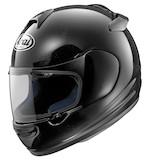 Arai Vector 2 Helmet - Solid Pearl Black / 2XL [Blemished]