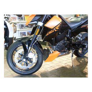 Fenda Extenda KTM Duke 690 2012-2014