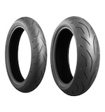 Bridgestone S20 EVO Tires